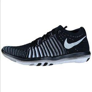 Nike Free Transform Flyknit Women's Training Shoes